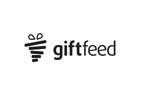 Purple Pan Partners Giftfeed Logo