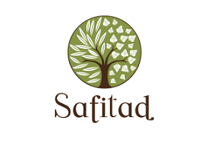 Purple Pan Partners Safitad Logo