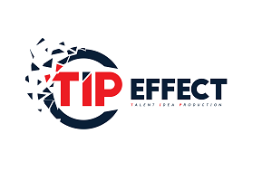 Purple Pan Partners T.I.P Effect Logo