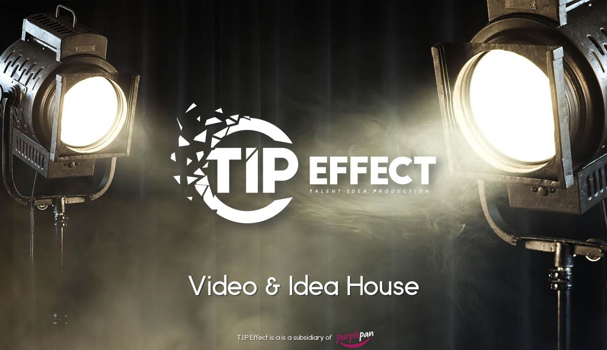 tipeffect video and idea house influencer marketing