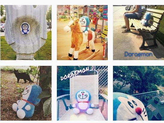 Doraemon Sosyal Medya Yönetimi - Doraemon Social Media Management
