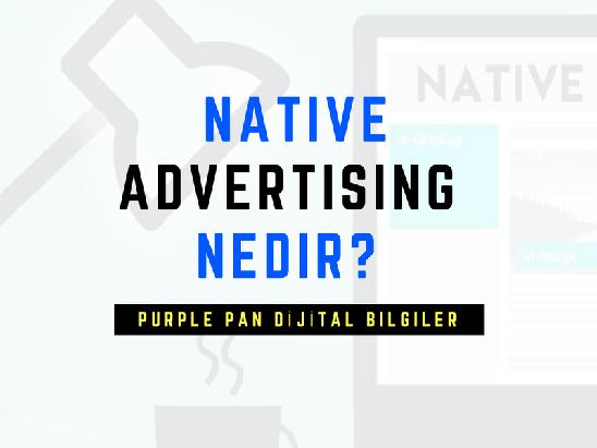 native advertising native marketing