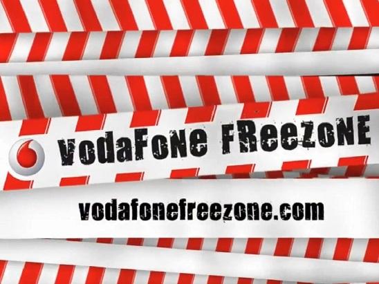 vodafone freezone sanalika