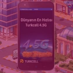 TURKCELL 4.5G SANALIKA VİDEO PRODÜKSİYON