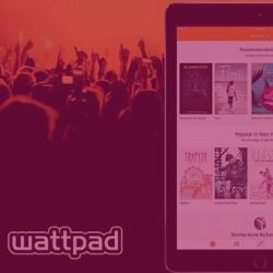 WATTPAD NESCAFE VİDEO PRODÜKSİYON