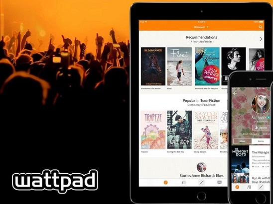 Wattpad Nescafe Video Prodüksiyon