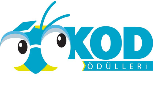 Kod Ödülleri Türkiye Bilişim Vakfı
