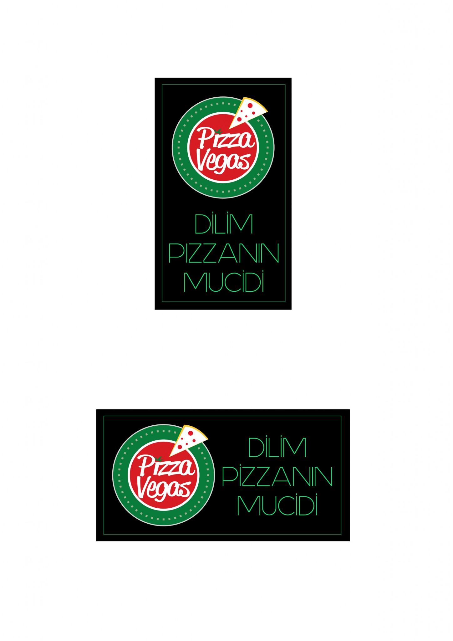 Motto Pizza Vegas Kurumsal Kimlik Çalışması (Brand Identity)! Menü, ıslak mendil, - kıyafetler, pizza kutusu, kartvizitler, menüboard, motto, flyer, billboard.