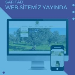SAFITAD E-COMMERCE WEBSİTE