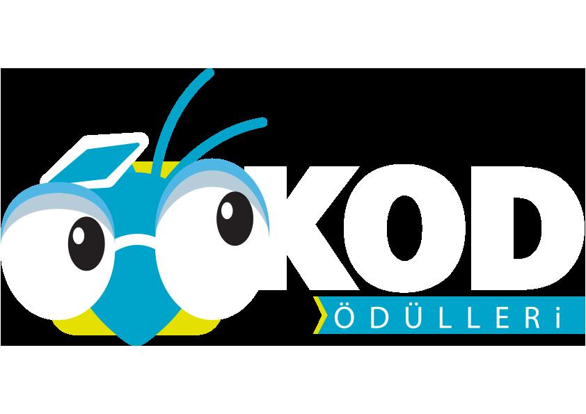 Kod Ödülleri Logo Tasarımı