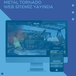 Metal Tornado Oyun Websitesi