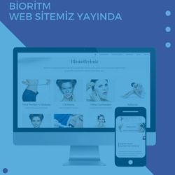 BİORİTM WEBSİTE