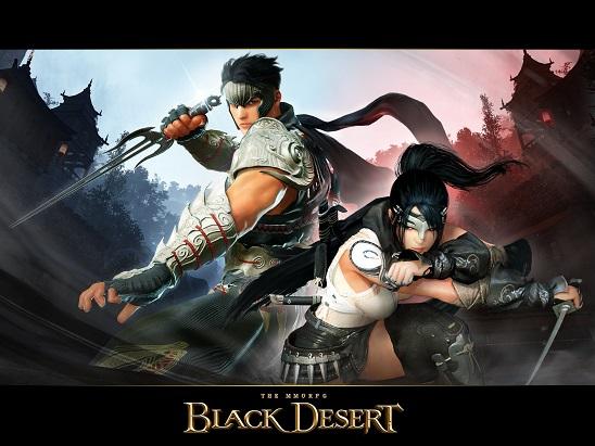 Black Desert Online Oyun PR