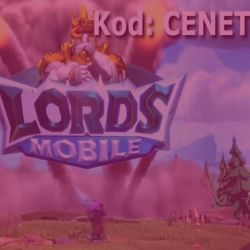 Lords Mobile Ruhi Çenet Influencer Marketing