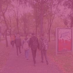 TikTok University Billboards - Outdoor Marketing