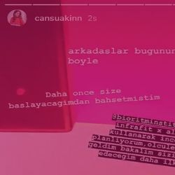 Bioritm Beauty Institute Cansu Akın Influencer MARKETING