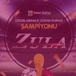 Game Sultan Özel Sosyal Medya Projesi