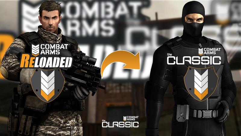 Combat Arms Oyun Sosyal Medya Yönetimi