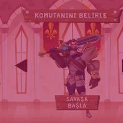 Mobile Royale UA Videoları