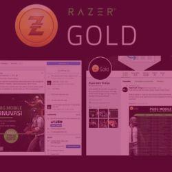 Razer Gold Türkiye Sosyal Medya Yönetimi