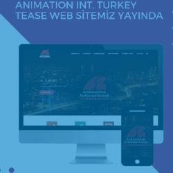 AI Turkey Website Dizayn