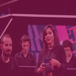 BLAST Pro Series İstanbul Influencer Marketing