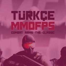 Combat Arms Oyun Poster ve Oyun Rollup Dizaynı