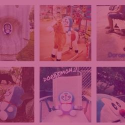 Doraemon Sosyal Medya Yönetimi - Doraemon Social Media Management
