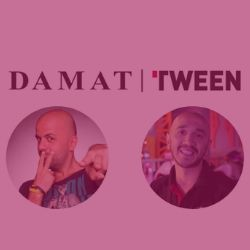 Damat Tween Influencer Marketing