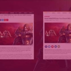MIA Online Haziran 2019 PR