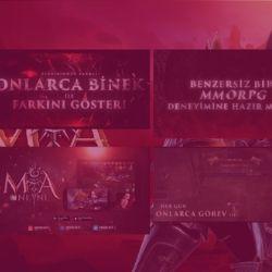 MIA Online Türkiye Tanıtım Videoları