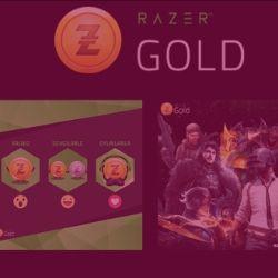 Razer Gold Türkiye Sosyal Medya Yönetimi 2019