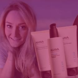 INFLUENCER MARKETING AHAVA TÜRKİYE