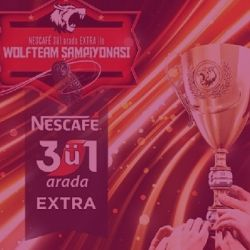 Nescafe Wolfteam Video Prodüksiyon - Purple Pan