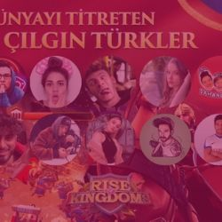 Rise of Kingdoms TikTok Influencer Marketing