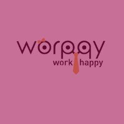 WORPPY KURUMSAL KİMLİK - WORK HAPPY