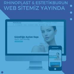 Rhinoplast Website & DİJİTAL PAZARLAMA