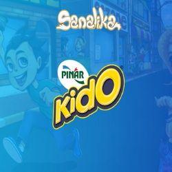 Sanalika Pınar Kido Oyun İçi Entegrasyon