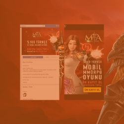 MIA Online Ön Kayıt Kampanyası