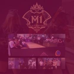 Mobile Legends: Bang Bang M1 Türkiye Elemeleri ve Final Etkinliği!