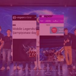 Mobile Legends: Bang Bang Temmuz 2019 PR