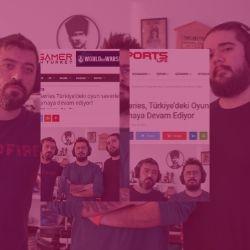 SteelSeries Kasım 2019 PR