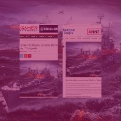 World of Warships Ekim 2019 PR