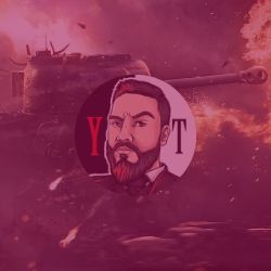 World of Tanks Yargıç Tony Influencer Marketing