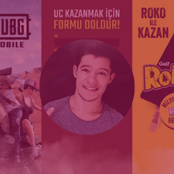 Golf ROKO Erdem Halit Cengiz Influencer Marketing