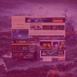 World of Warships Ekim 2019 Dijital Pazarlama Kampanyaları