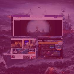 World of Warships Kasım 2019 Dijital Pazarlama Kampanyaları