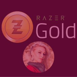 Razer Gold Duygu Köseoğlu Influencer Marketing