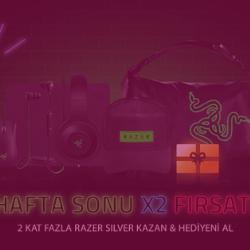 Razer Gold Türkiye Kasım Aralık 2019 Sosyal Medya Yönetimi