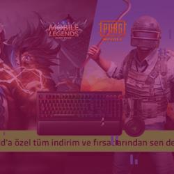 Razer Gold Türkiye Temmuz Ağustos 2019 Sosyal Medya Yönetimi
